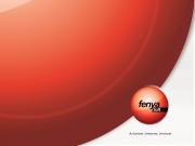 FenyaSoft cc